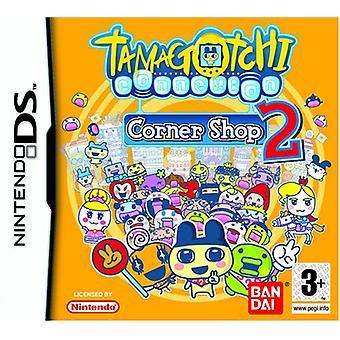 Tamagotchi Connexion Corner Shop 2 (Nintendo DS) - Nouveau