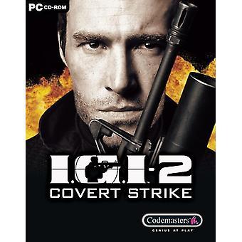 Project IGI 2 Covert Strike - Wie neu
