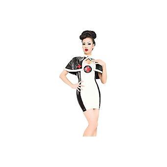Krankenschwester Rache Uniform Kleid