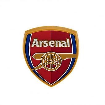 Arsenal 3D Fridge Magnet