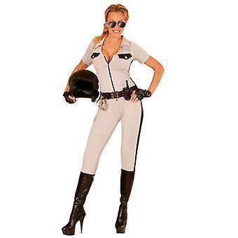 California Highway Patrol kostuum