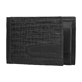 Bruno banani men wallet wallets purse black 3772