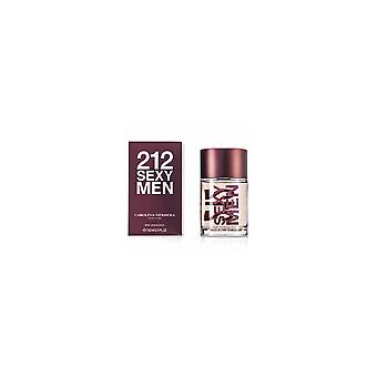 Caroline Herrera NO STOCK Carolina Herrera 212 Sexy After Shave Lotion