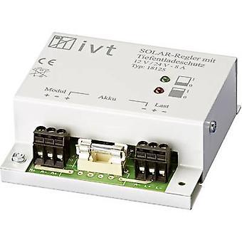 IVT Shunt heffing controller PWM 12 V, 24 V 8 A