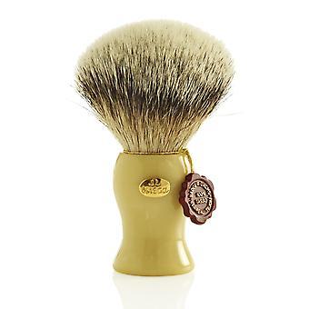 Omega 6212 1st Grade Super Badger capelli spazzola...