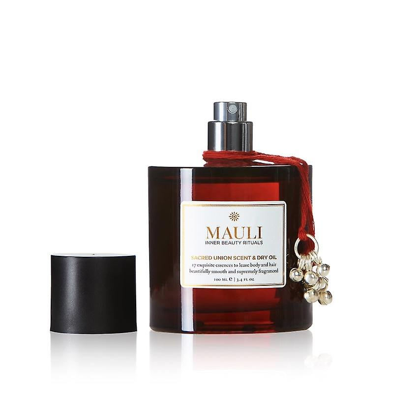Sacred union scent and dry oil 100ml