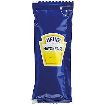 Heinz Mayonnaise Sachets