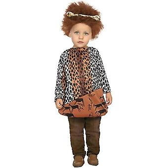 Trajes de bebé traje de cavernícola para niño