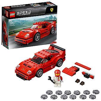 LEGO 75890 Speed Champions Ferrari F40