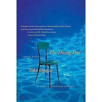 LA piscina per immersioni di Ogawa Yoko - 9780312426835 libro