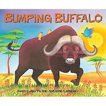 Wstawianie Buffalo przez Mweyne Hadithi - Adrienne Kennaway - 9780340989364