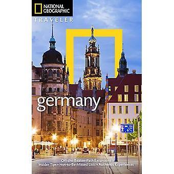 National Geographic Traveler - Allemagne (4ème édition révisée) par Aymen
