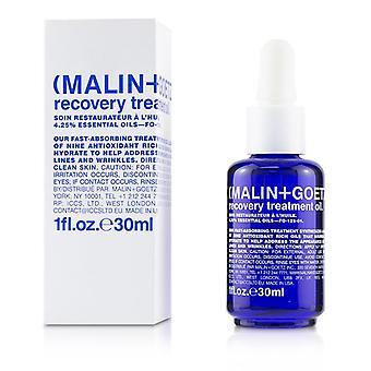 Malin+goetz Recovery Treatment Oil - 30ml/1oz