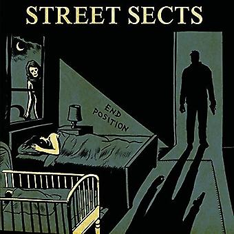 Street Sects - End Position [Vinyl] USA import