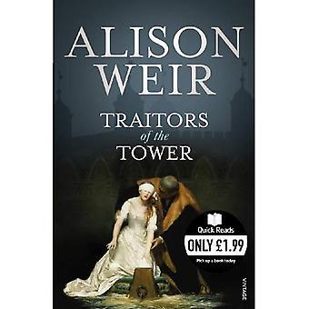 Verräter des Turms (schnelle lesen)