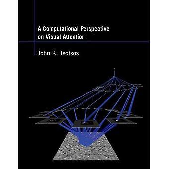 A Computational Perspective on visuele aandacht