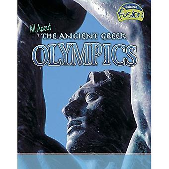 Tutto su Olimpiadi greche antiche (Fusion: storia)