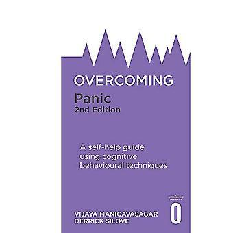 Het overwinnen van paniek, 2e editie