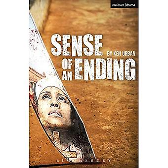 Sense Of An Ending (Modern Plays)