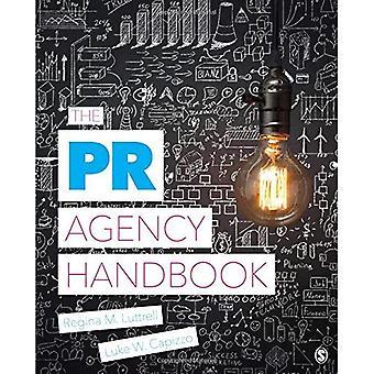 Die PR-Agentur-Handbuch