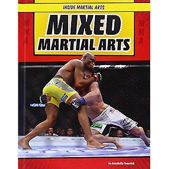 Mixed Martial Arts (à l'intérieur des Arts martiaux)