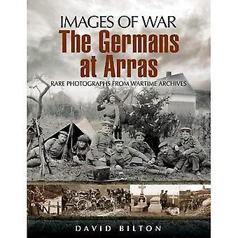 I tedeschi ad Arras (immagini di guerra)