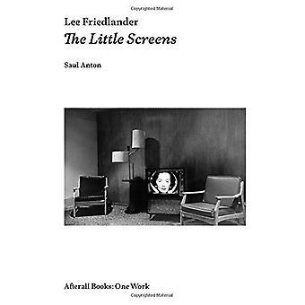 Lee Friedlander: Die kleinen Bildschirme (immerhin)