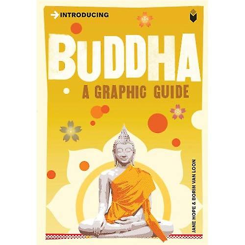 Buddha: A Graphic Guide (Introducing...)