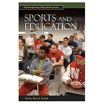 Sports et éducation A Reference Guide