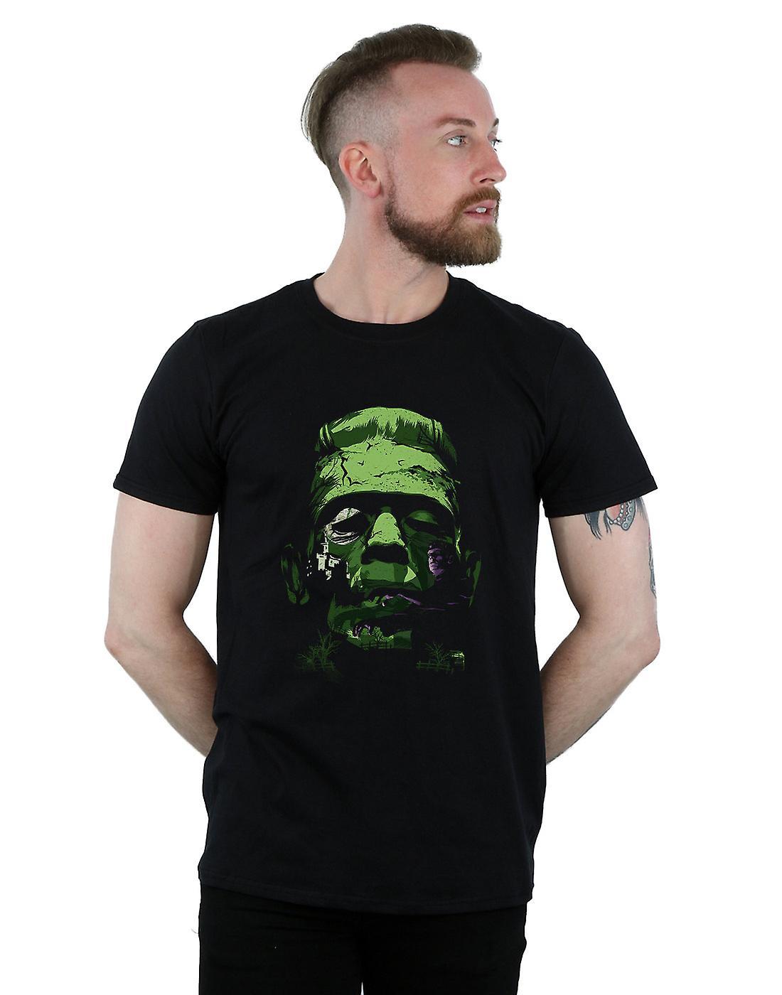 Dan Dingeroz Men's The Monster T-Shirt