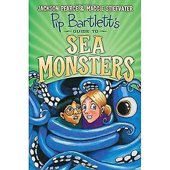 PIP Bartlett's Guide till sjöodjur (Pip Bartlett's Guide till magiska varelser)
