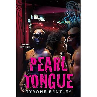 Pearl Tongue: The Dallas Diamonds Series #1