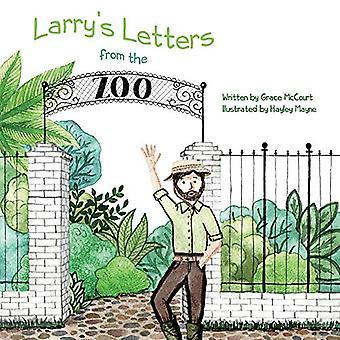 Lettere di Larry dallo Zoo
