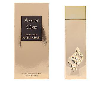 Alyssa Ashley Ambre Gris Edp Spray 100 Ml für Damen
