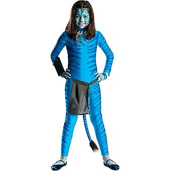 Kid Avatar Costume - Neytiri for girls