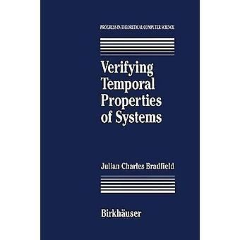Überprüfung der zeitliche Eigenschaften der Systeme von Bradfield & J. C.
