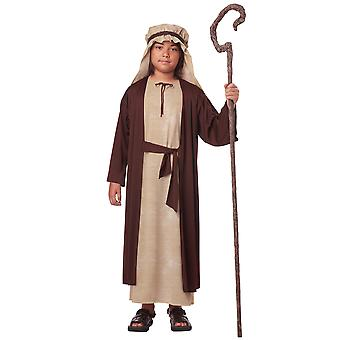 Saint Joseph Biblical Religious Christmas Good Friday Easter Boys Costume