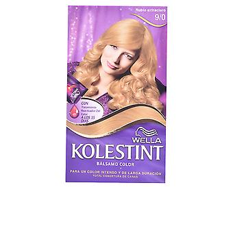 Wella Kolestint Kolestint tinte Bálsamo culoare #9, 0 Rubio Extraclaro pentru femei