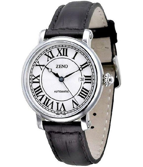 Zeno-Watch Damenuhr Vintage Classic Roma Art Deco XL 98209-i2
