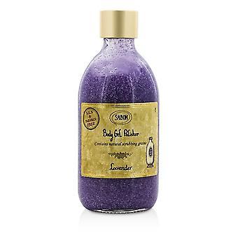 Sabon Body Gel Polisher - Lavender - 300ml/10oz