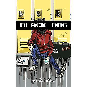 Black Dog - 4 Vs the Wrld by Matthew Heiti - 9781770915541 Book