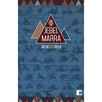 Jebel Marra by Michelle Green - 9781905583546 Book