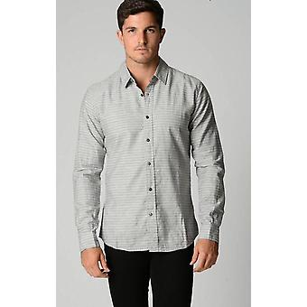 Deacon Outcast shirt met lange mouwen