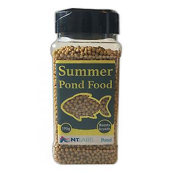 NT Labs Summer Pond Food 350g