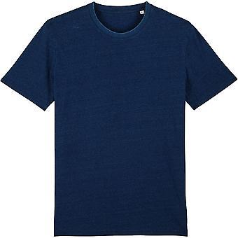 greenT Organic Cotton Creator Denim Jersey Casual T Shirt