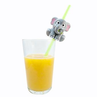 Sip n'Sound Straw, Éléphant