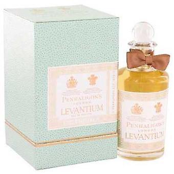 Levantium by Penhaligon n Eau de Toilette Spray (Unisex) 3,4 oz (naiset) V728-516463