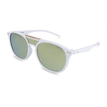 Polaroid gafas de sol blancas PLD6023S Primavera/Verano para hombre