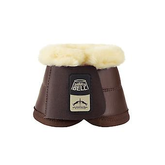 Veredus Safety Bell Boot Save The Sheep - Brown