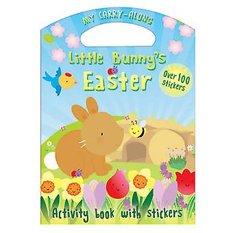 My Carry-Along Little Bunny's Easter by Christina Goodings - Cathy Hu